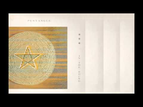 Pentangle - Circle The Moon