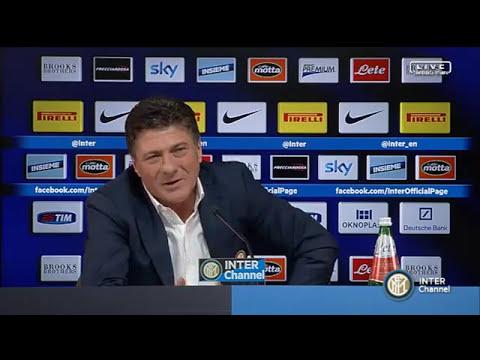 Live Streaming! Conferenza Stampa Mazzarri per Inter-Napoli 13:30 18.10.2014