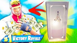 RETTE den LOOT *NEUER* Modus in Fortnite Battle Royale