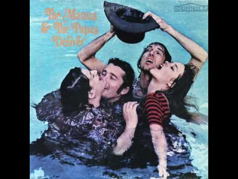 Mamas & The Papas - Boys And Girls Together