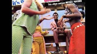 James Brown - Mother Popcorn
