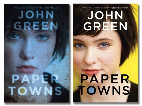 Paper Towns Tastic Question Tuesday
