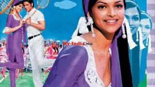 download lagu Aankhon Mein Teri Ajab Si - Om Shanti Om gratis