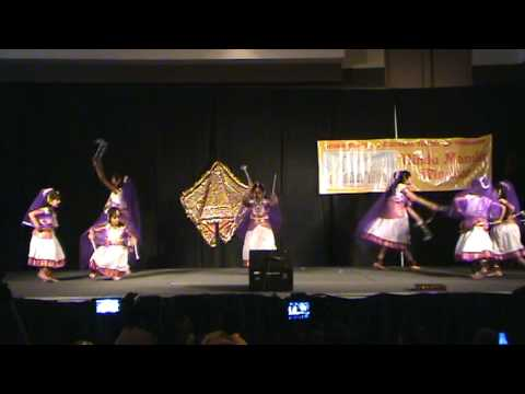 Dandiya Hindi Song Diwali 2009