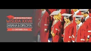download lagu Wisuda Ke 38 Institut Bisnis Dan Informatika Stikom Surabaya gratis