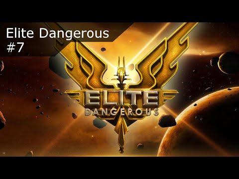 Игра Elite Dangerous Торрент