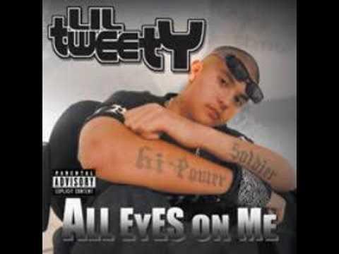 Lil Tweety Back Down video