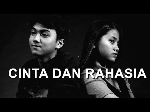 Cinta dan Rahasia - Yura Yunita Ft. Glenn Fredly (Cover) by Hanin Ft. Barra