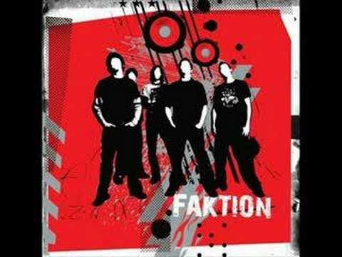 Faktion - Goodbye, Brother