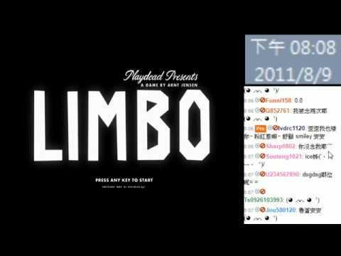 魯蛋玩LIMBO part1