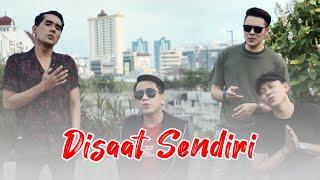 Download lagu Ave | Chevra | Dyrga | Jovan - Disaat Sendiri (Acoustic Version)
