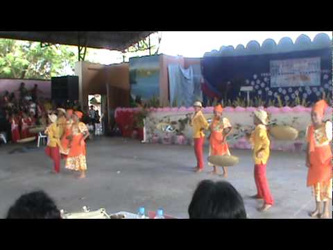 Lces Folkdance (regatones) - Buwan Ng Wika '11 Division Level video