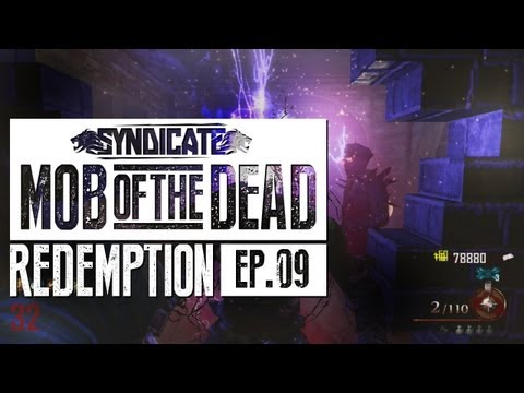 "'Mob Of The Dead' ""HOW AM I ALIVE!?"" Live w/Syndicate (Part 9)"
