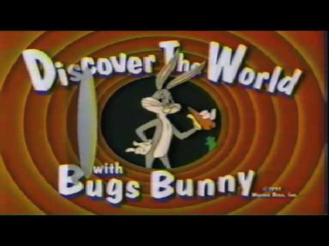Discover Mesopotamia with Bugs Bunny