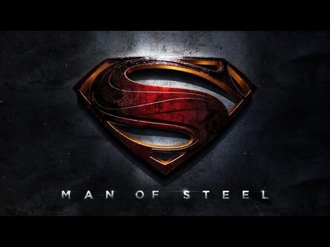 Man Of Steel Movie Live Discussion Show With Sean Long!