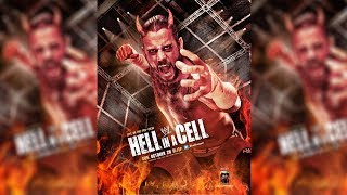 WWE Hell In A Cell 2012 Highlights HD