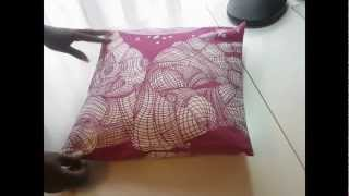 (7.61 MB) The World's Easiest Cushion Cover! Mp3