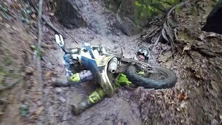 querly at King of the Hill 2017 | Hard Enduro