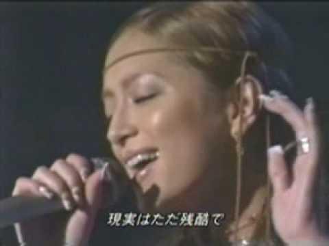 Ayumi Hamasaki - Dearest Live & Interview 2001