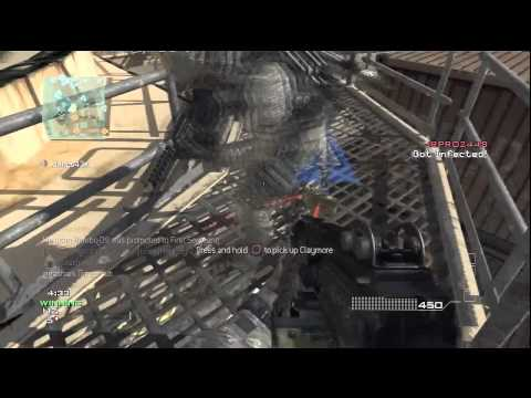 MW3 Infected Trolling!
