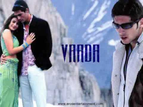 vaada - woh ladki nahi with lyric