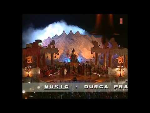 Mere Shankar Ji Hain Pyare Shiv Bhajan By Raviraj Naseri Full Video Song I Shiv Vandana video