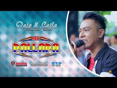 Dengar Lagunya Mas Ye O New Pallapa Live Jombang, Terharu // Qais Dan Laila // Gerry Mahesa