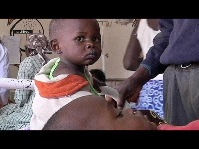 L'OMS s'inquiète de la méningite en Afrique