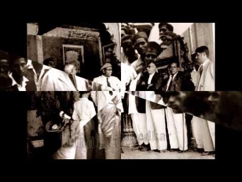 Dr. Babasaheb B. R. Ambedkar song in Tamil