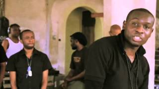 Tanzanian Allstars - The Cypher Fiesta 2012