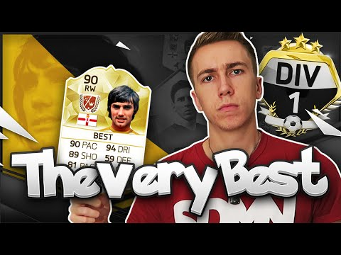 DIVISION 1 | THE VERY BEST #80