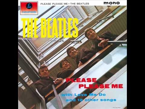 the beatles-a taste of honey (12-album please, please me 1963)