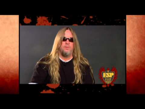 Slayer - Jeff Hanneman Interview