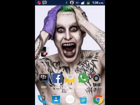 BBM Para Android 2.3 Con Todas Las Caritas