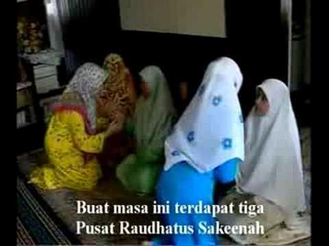 Raudhatus Sakeenah Johor
