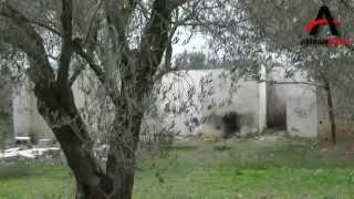 Akhisar'da Kan Donduran Cinayet