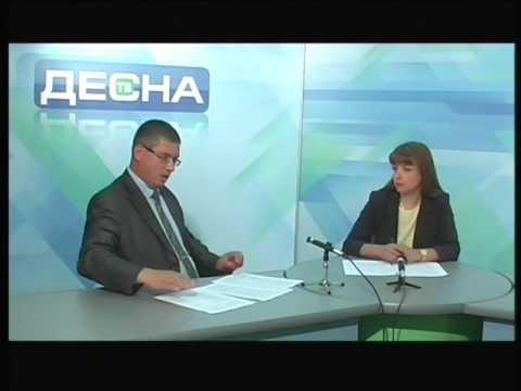 Десна-ТВ: Прямой разговор от 21.07.2016