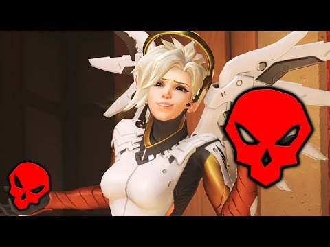 Overwatch - Craziest Accidental Kills