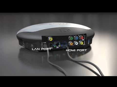 Mede8er MED1000X3D High Definition 3D Multimedia Player