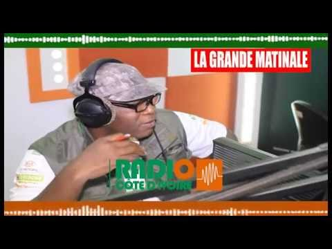 SPOT RADIO COTE D'IVOIRE JUIN 2015 /PROSPERITE GROUPE