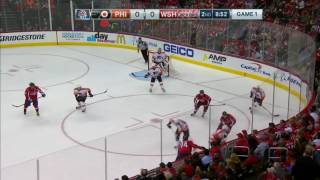 Huge Alex Ovechkin Hits