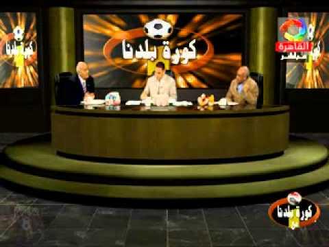 عبد الناصر زيدان يعترف للجميع بخطأه في الحلقة السابقة ويقر بواقعة حكم الإعلاميين والدخان