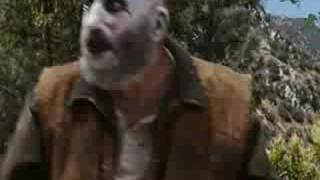 The Devil's Rejects Captain Spaulding