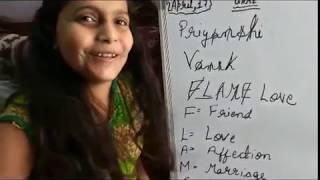 Flames Game by Priyanshi