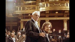 J.BRAHMS:PIANO CONCERTO No.2 Op.83(1881) K. ZIMERMAN,L.BERNSTEIN,WIENER PHILHARMONIKER