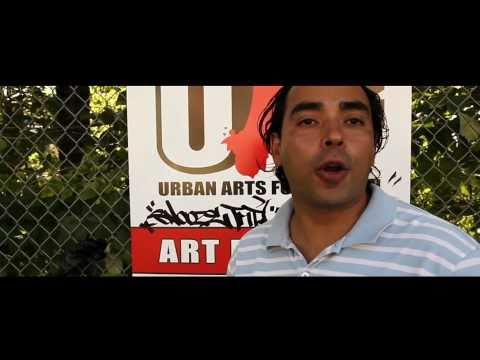 Urban Arts Foundation: After School Art Programs