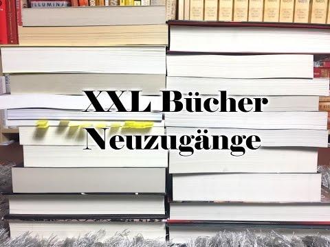 Bücher Neuzugänge | XXL Book Haul (schon wieder...)