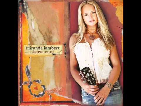 Miranda Lambert - What About Georgia
