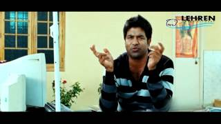 Lovely - Comedy Scene From Telugu Movie Lovely