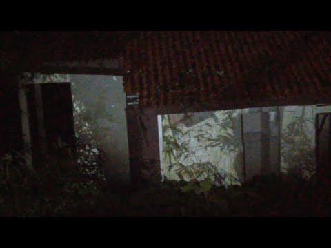Lokasi Kampung Mati Pernah Untuk Eksekusi Mati Narapidana || Gunung Tugel